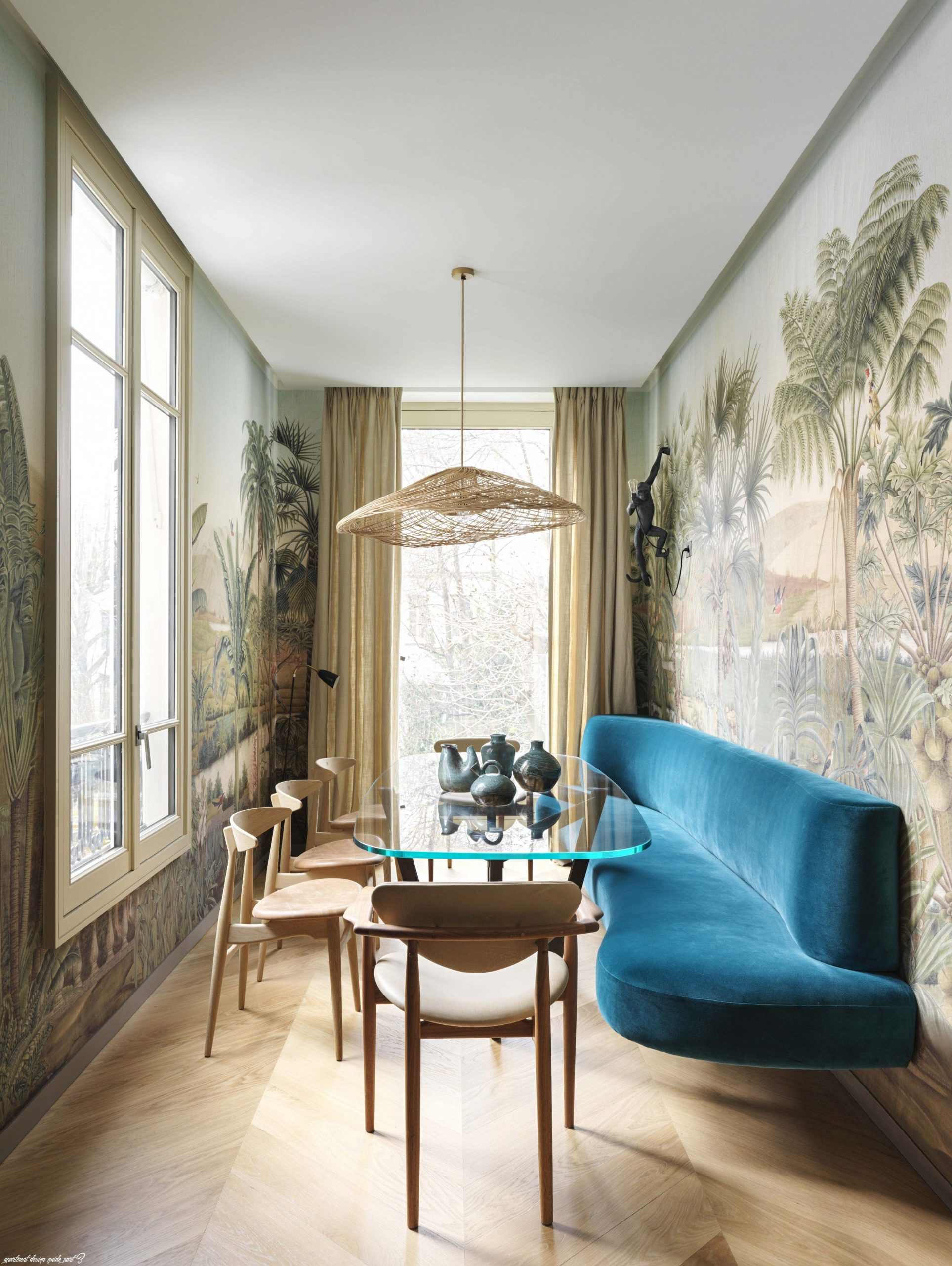 10 Apartment Design Guide Part 10 in 10  Dining room design  - Apartment Design Guide Part 3