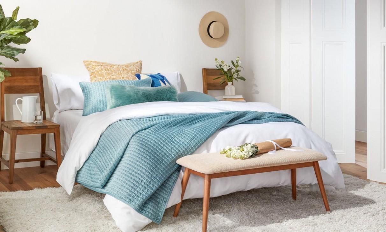 10 Best Summer Bedding Ideas to Beat the Heat  Overstock