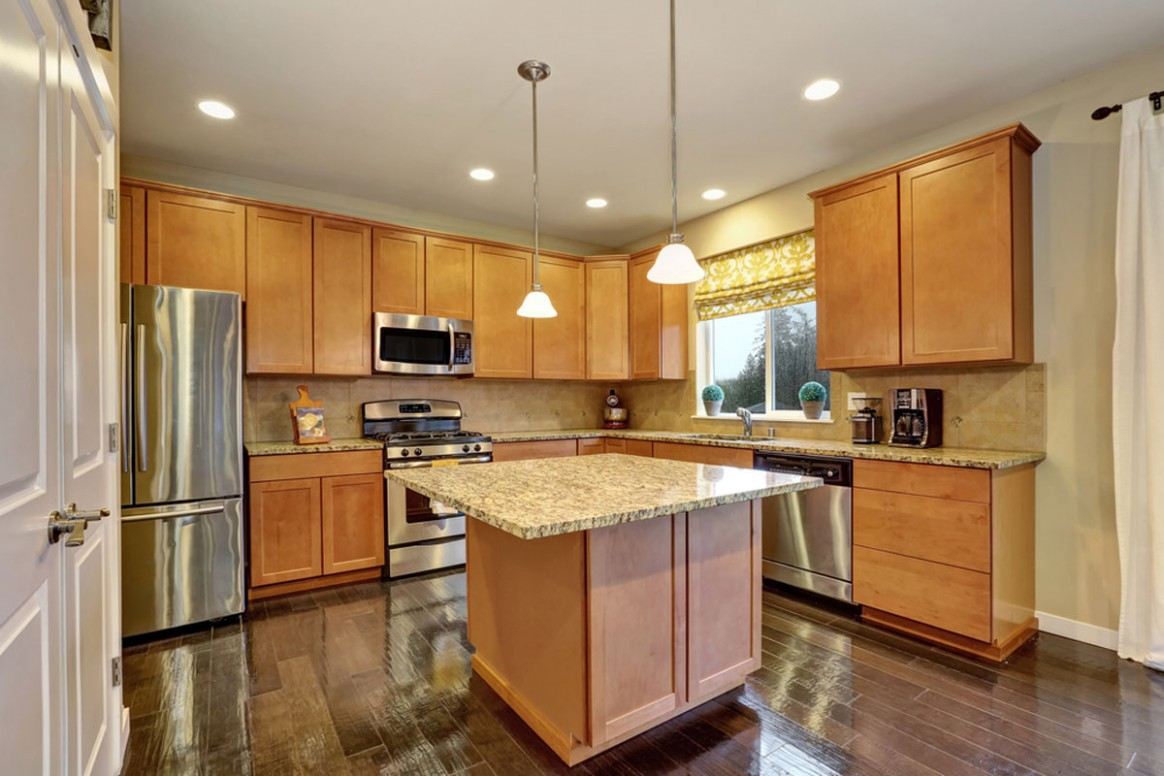 10 Cabinet Refacing Costs  Replacing Kitchen Cabinet Doors Cost - Kitchen Cabinet Replacement Average Cost
