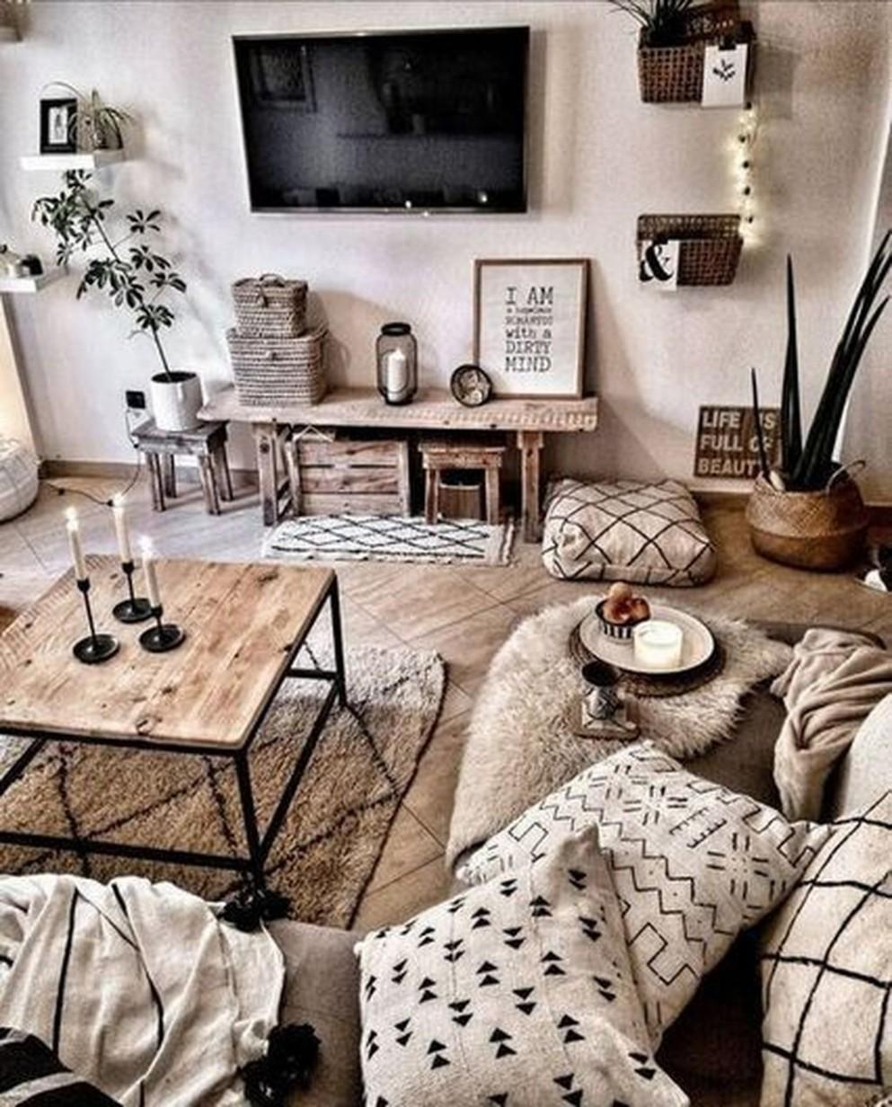 10 Classy Home Décor Ideas For Home Look Fabulous  Apartment  - Rustic Apartment Decor Ideas