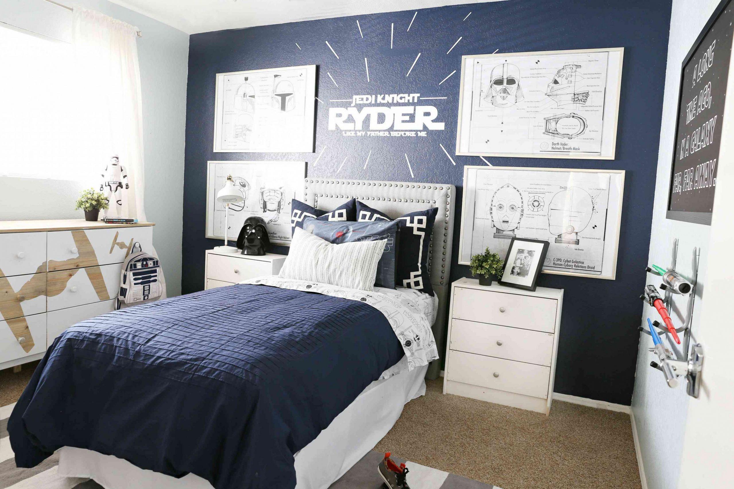 10 Creative Bedroom Ideas for Boys - Bedroom Ideas Male