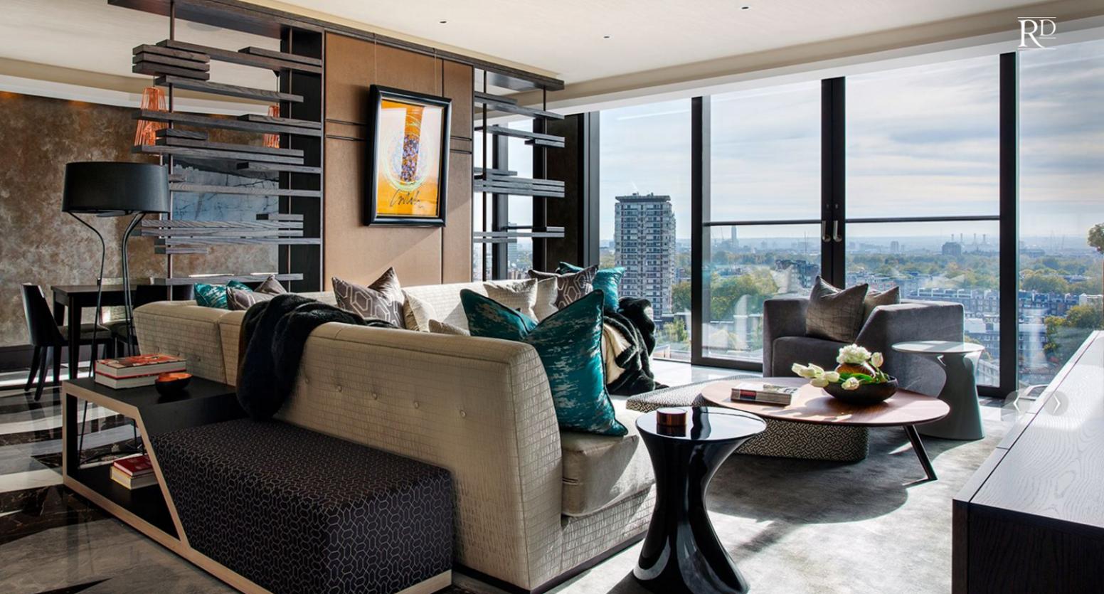 10 Gorgeous Interior Design Ideas  by Ali Woo  Medium - Apartment Design Ideas Uk