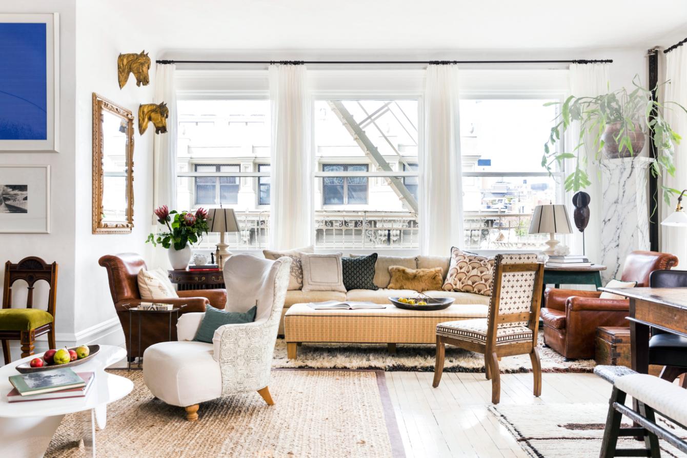 10 Luxurious Apartments - Best Apartment Decor Ideas - Apartment Living Room Decor Ideas