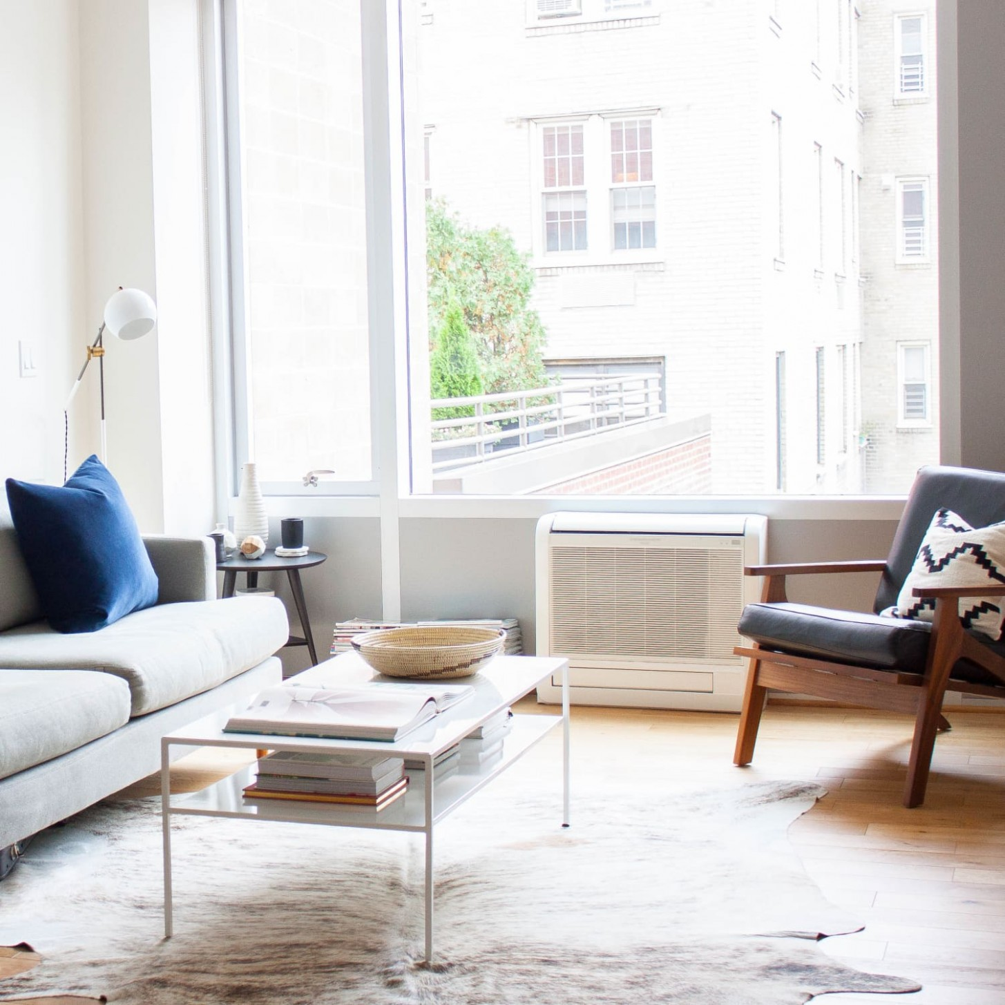 10 Small Living Room Decorating & Design Ideas - How to Decorate a  - Apartment Living Room Decor Ideas