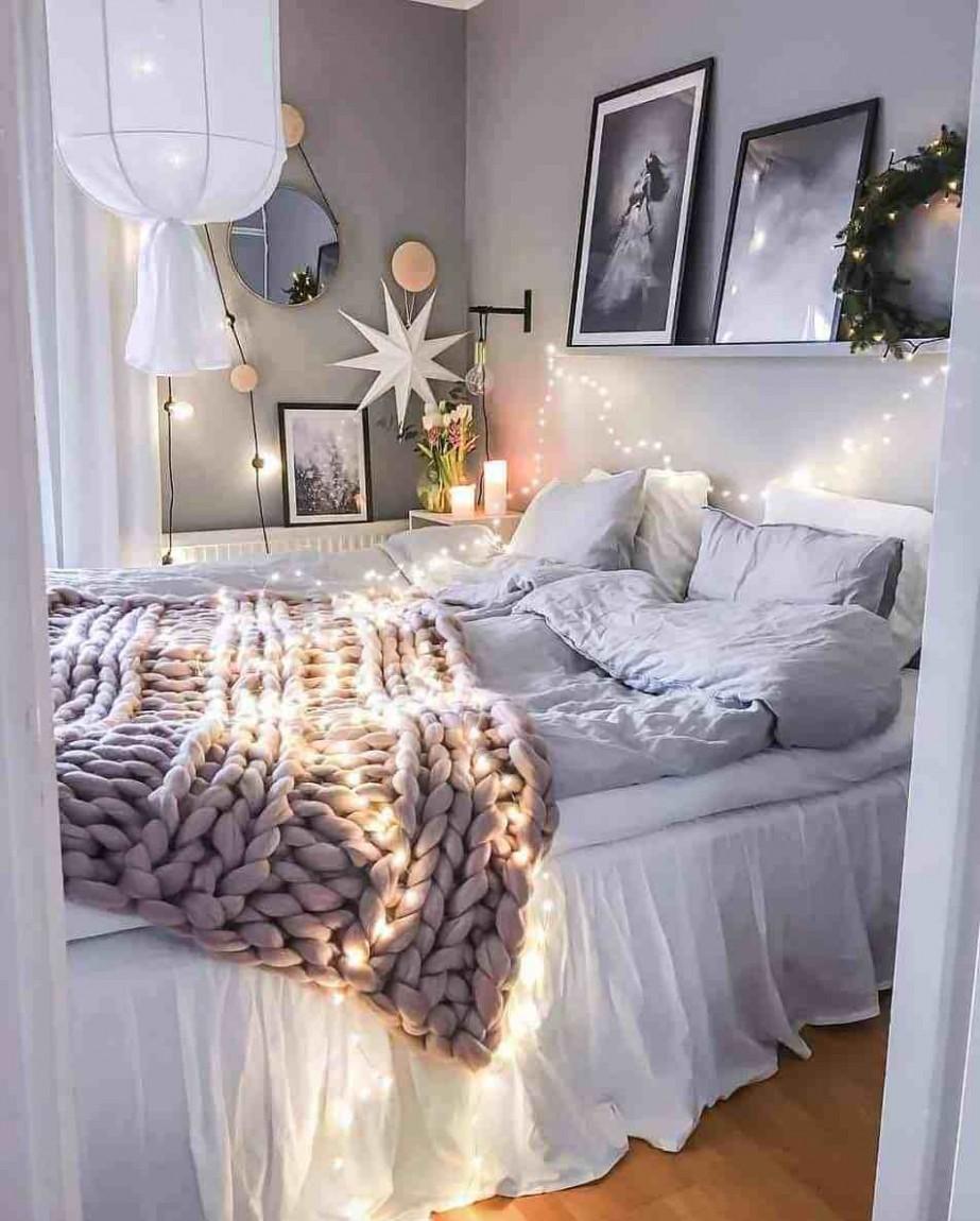 11 Amazon Products to Make Your Room Cozy - Society11 - Bedroom Ideas Amazon
