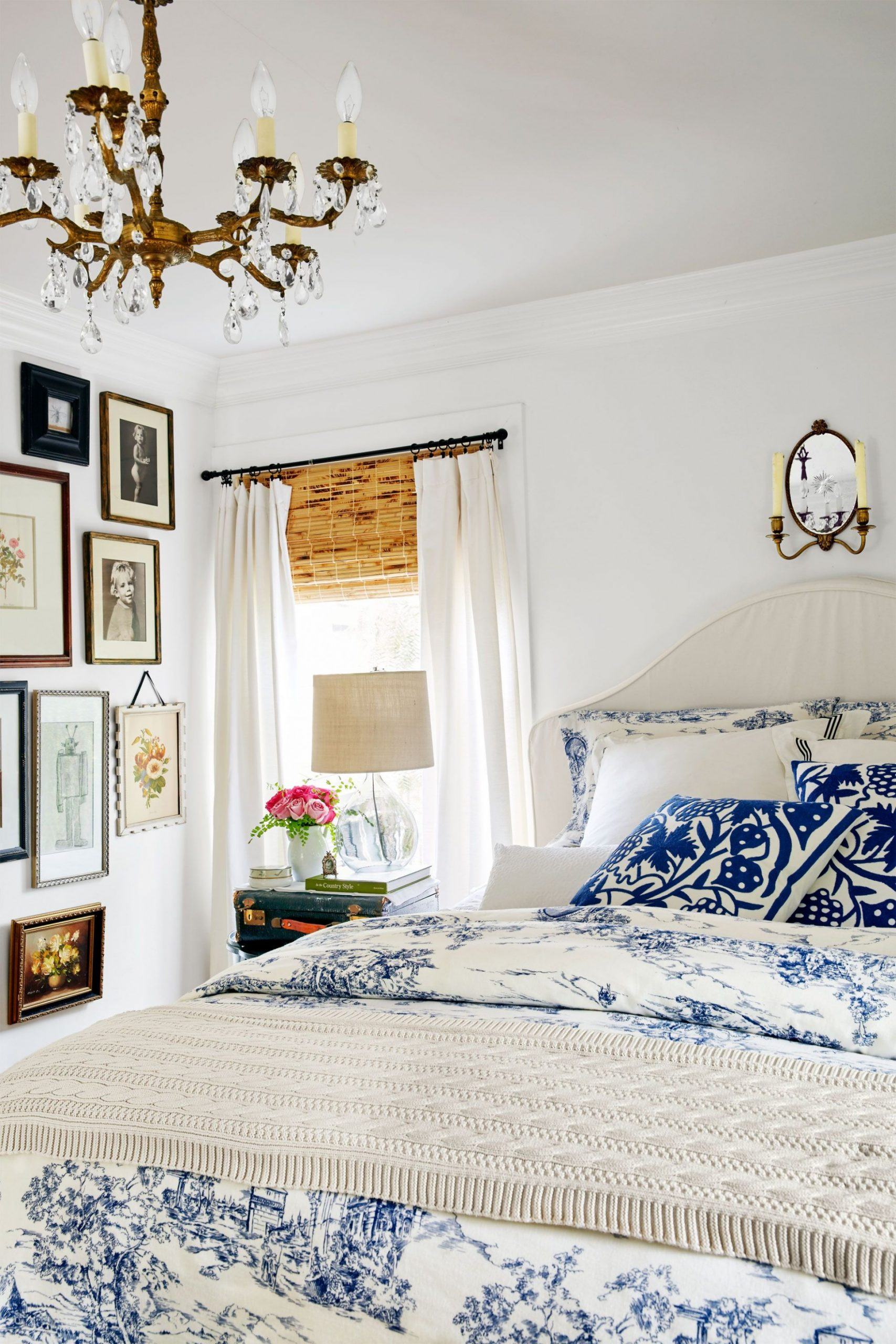 11+ Bedroom Decorating Ideas in 11 - Designs for Beautiful Bedrooms - Bedroom Ideas English Country