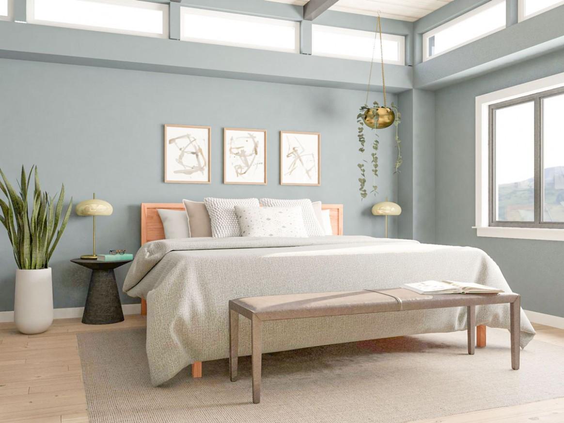 11 Best Minimalist Bedroom Design Ideas  Modsy Blog - Bedroom Ideas Minimalist