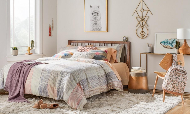 11 Cool Bedroom Ideas for Teenagers  Overstock