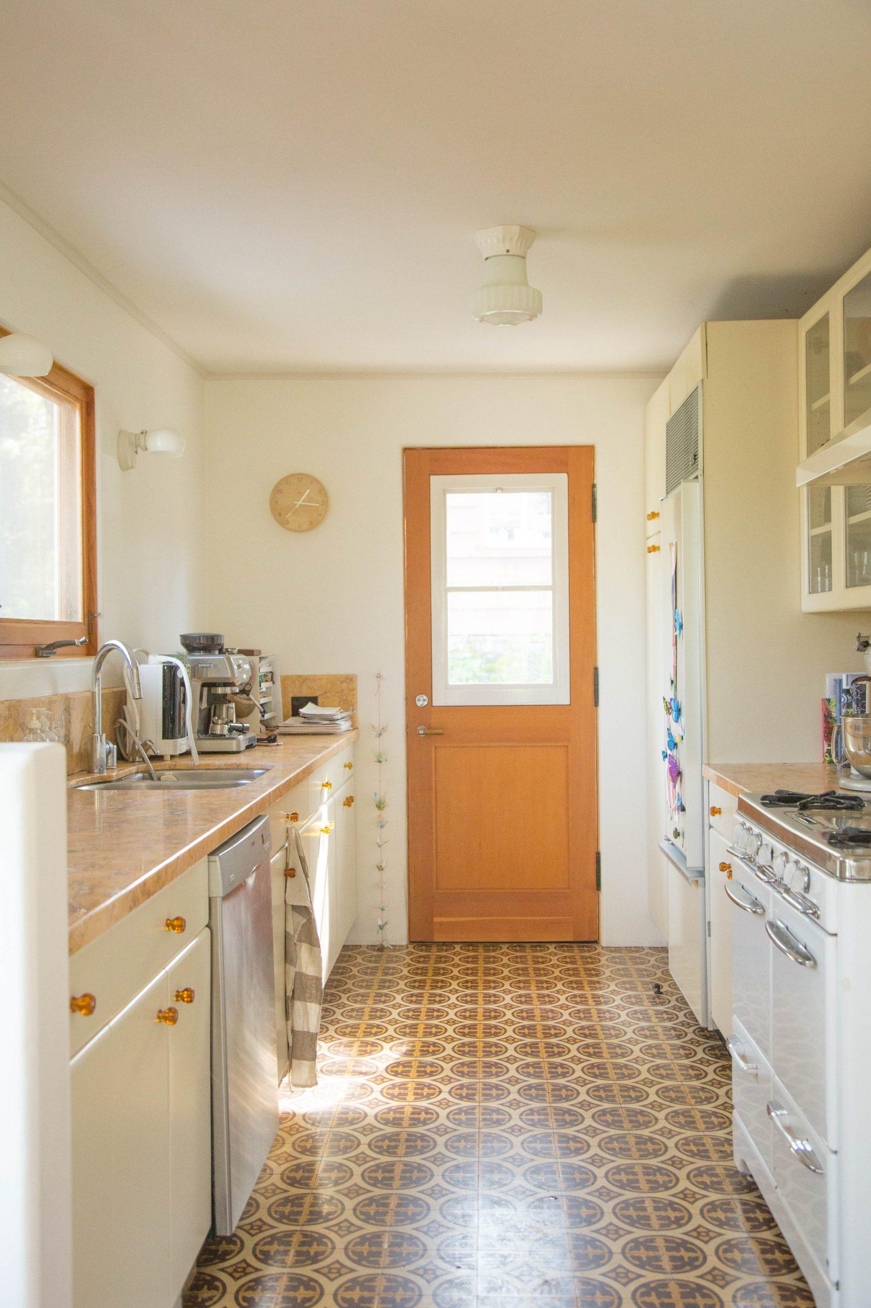 11 Galley Kitchen Ideas - Photo of Cool Galley Kitchens  - Diy Galley Kitchen Cabinet Ideas