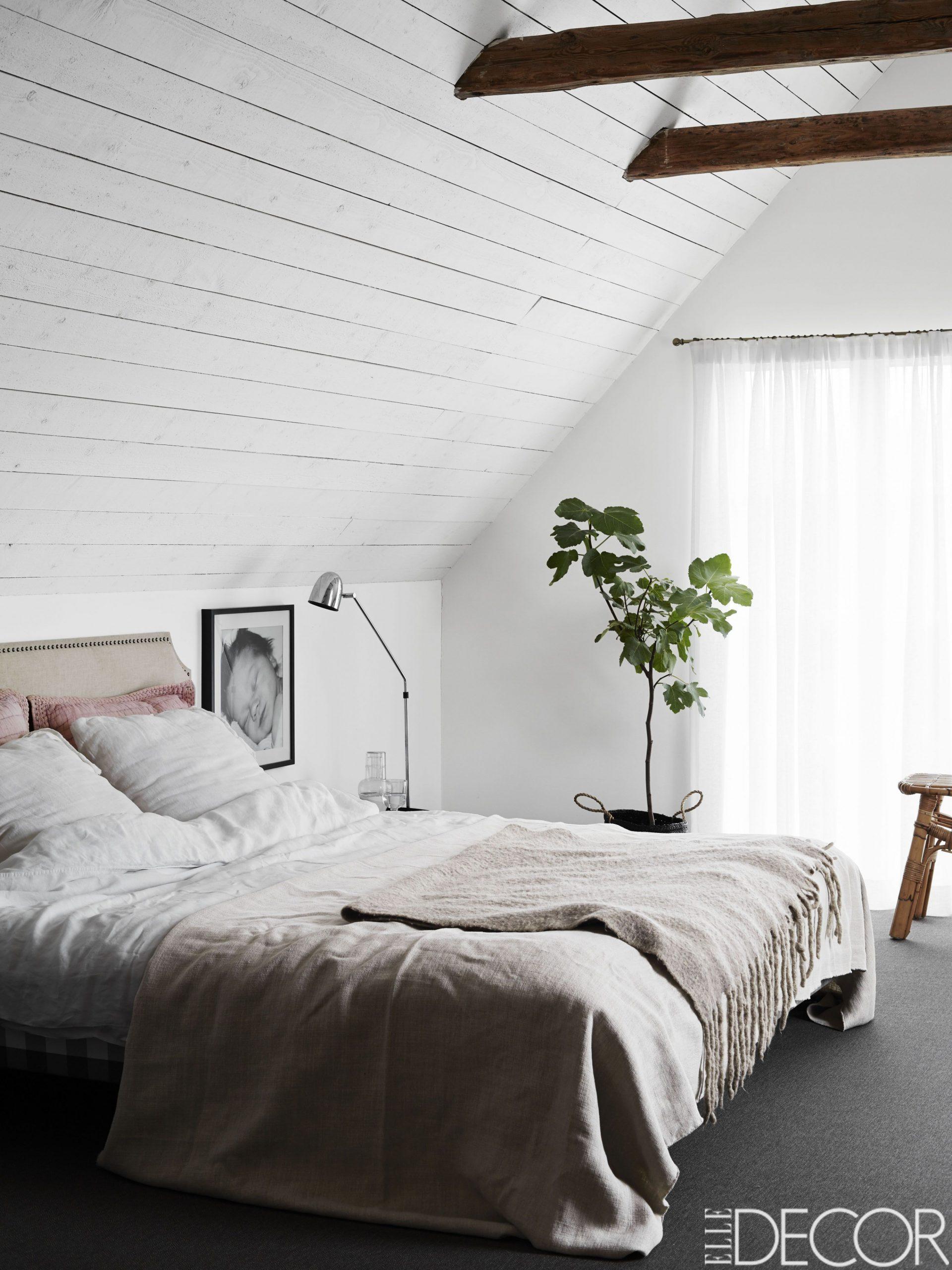 11 Minimalist Bedroom Decor Ideas - Modern Designs for Minimalist  - Bedroom Ideas Minimalist
