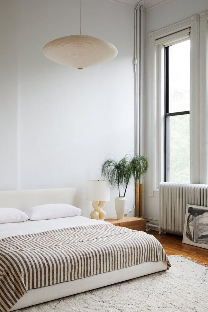 11 Minimalist Bedroom Ideas and Tips - Budget-Friendly Minimalism - Bedroom Ideas Minimalist