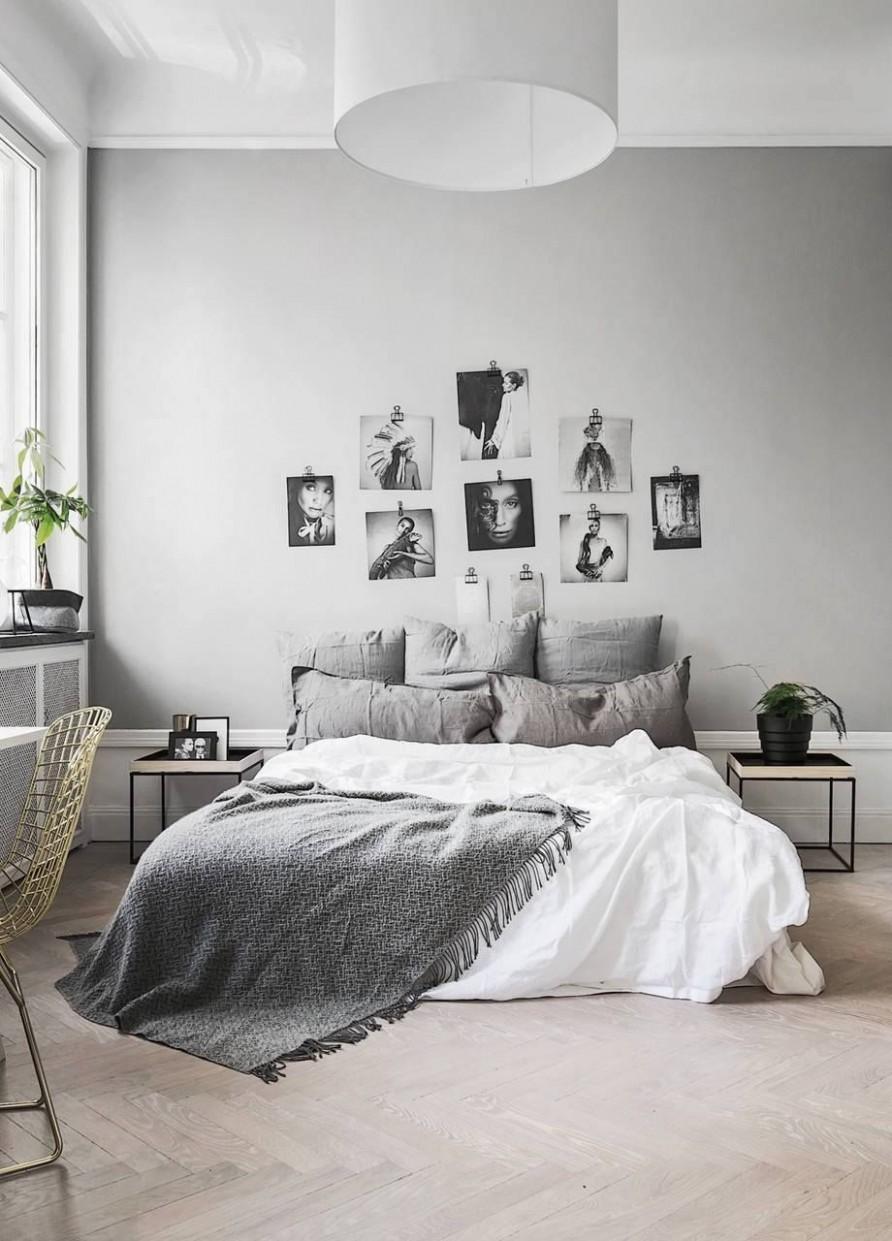 11 Minimalist Bedroom Ideas  Less is More  Homelovr  Remodel  - Bedroom Ideas Minimalist
