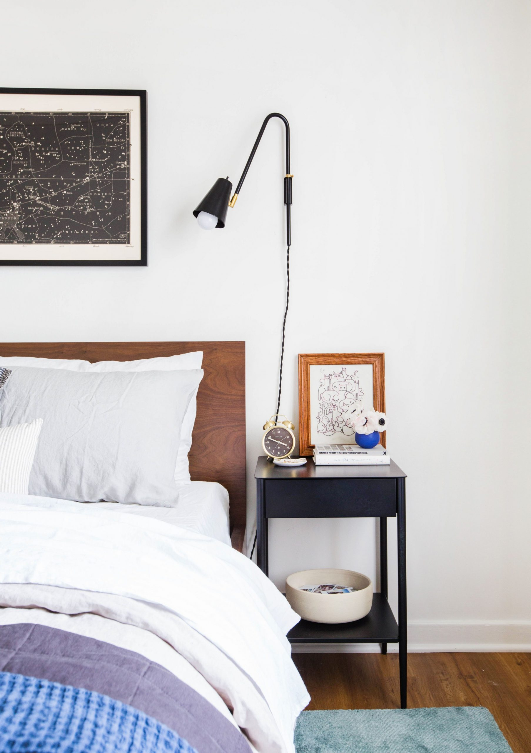 11 Minimalist Bedroom Ideas That Will Inspire You to Declutter - Bedroom Ideas Minimalist