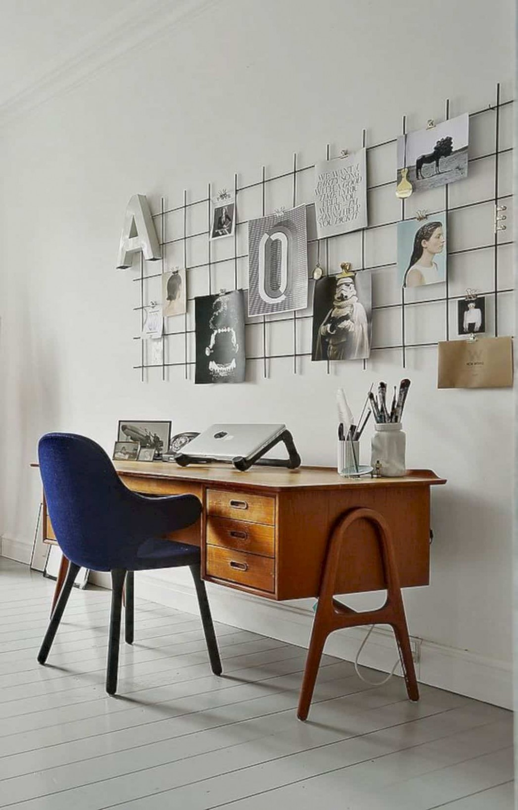 11 Office Wall Decoration Ideas - Wall Decor Ideas For Office