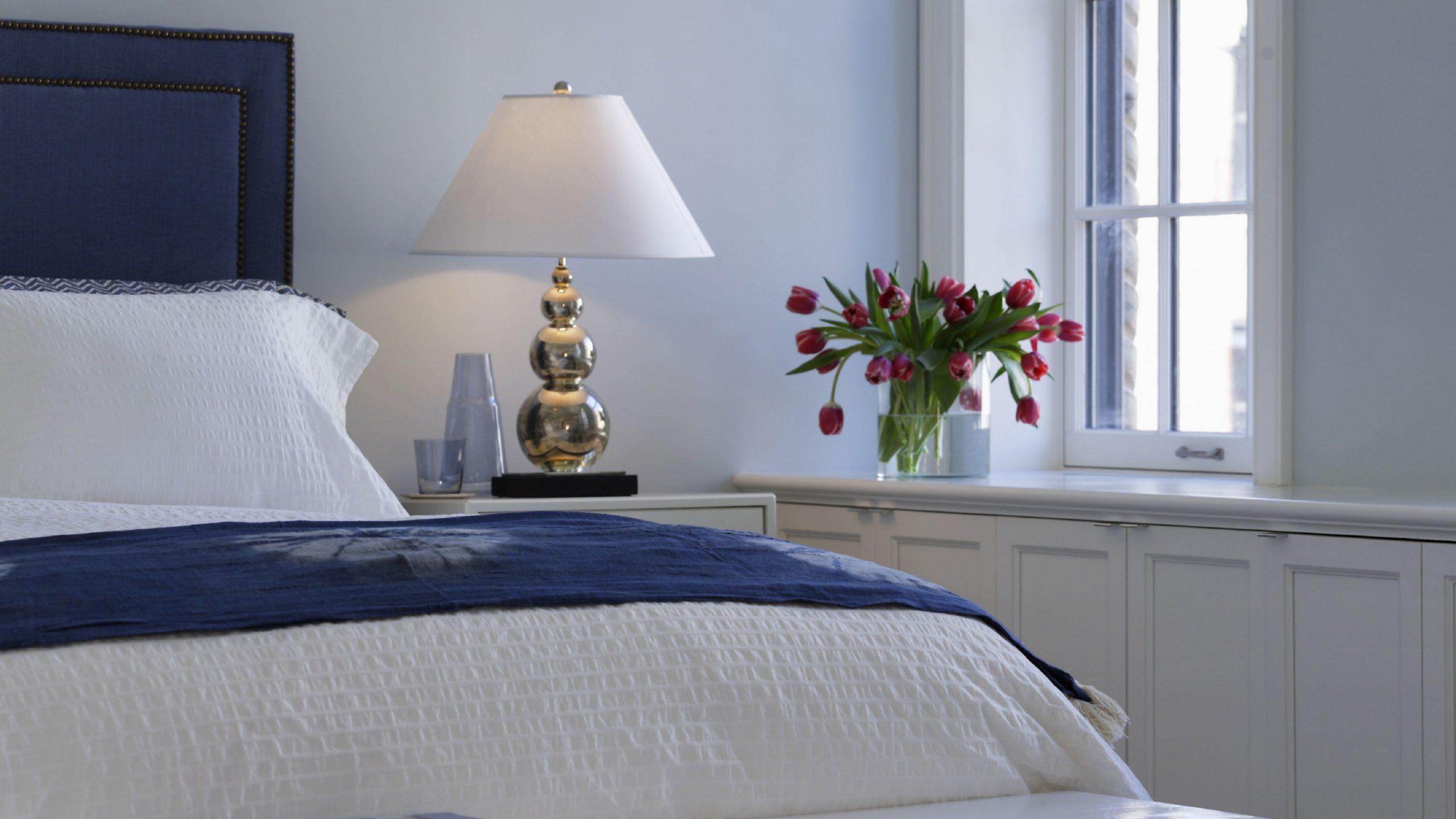11 Stylish Minimalist Bedrooms With Personality - Bedroom Ideas Minimalist