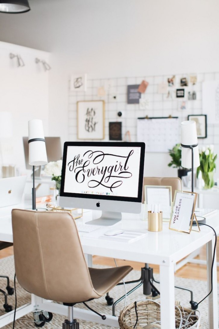 11 Tools You Need as an Entrepreneur  Home office decor, Home  - Home Office Business Ideas