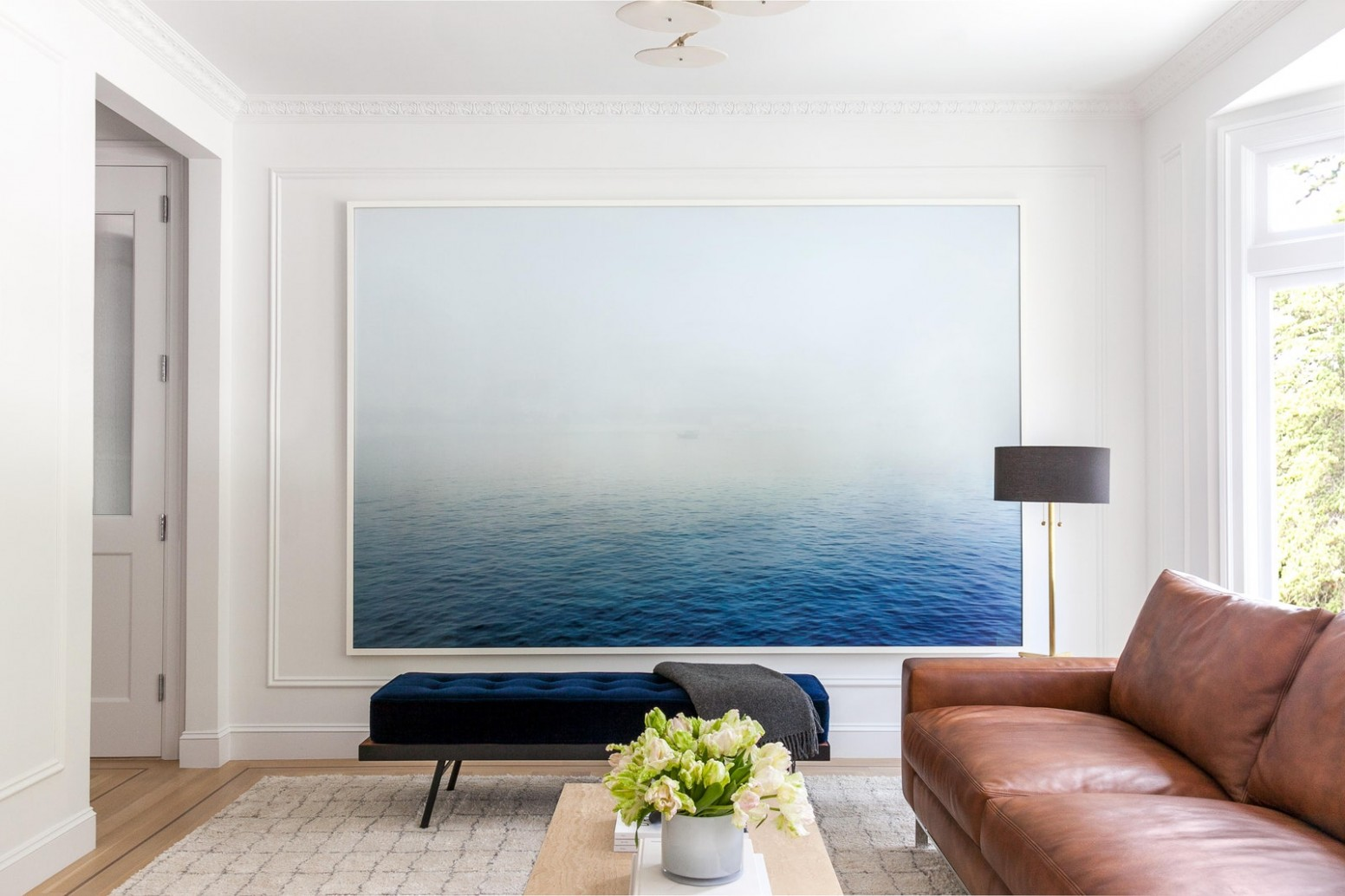 11 Wall Decor Ideas to Refresh Your Space  Architectural Digest - Apartment Wall Design