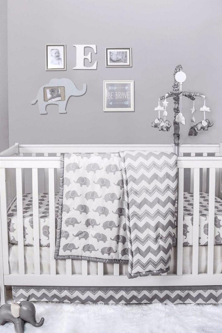 12 Adorable Decor Items For an Elephant-Themed Nursery  Elephant  - Baby Room Elephant Theme