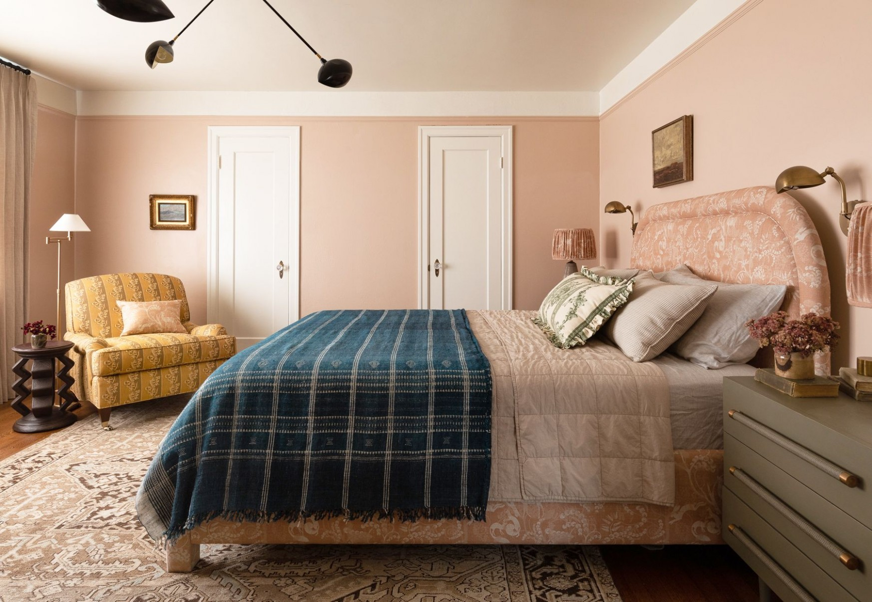 12 Best Bedroom Colors 12 - Paint Color Ideas for Bedrooms - Bedroom Ideas Paint