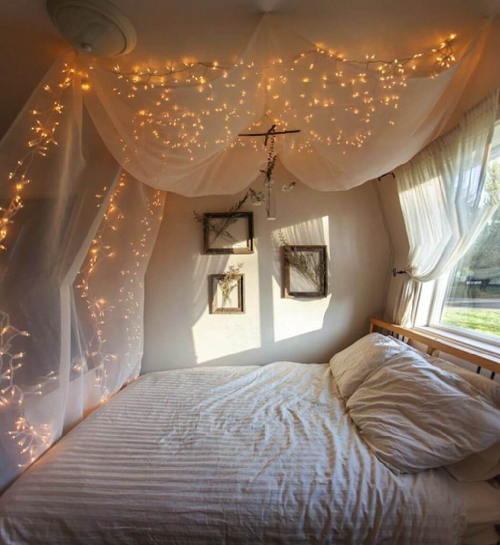 12 Gorgeous Romantic Bedroom Ideas 12 (For Couple) - Dovenda - Bedroom Ideas His And Hers