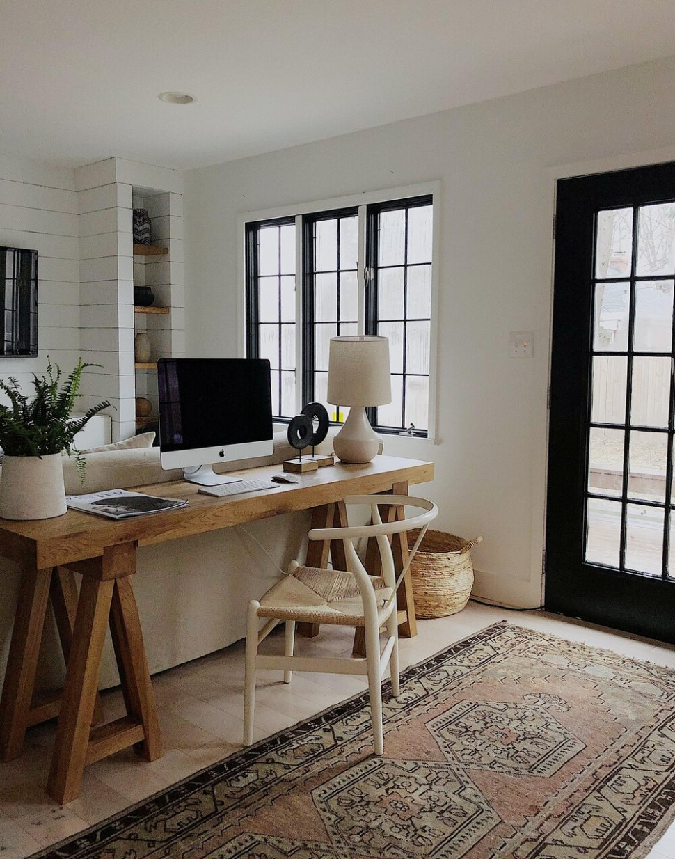 12+ Inspiring Small Home Office Ideas — THE NORDROOM - Home Office Ideas Small