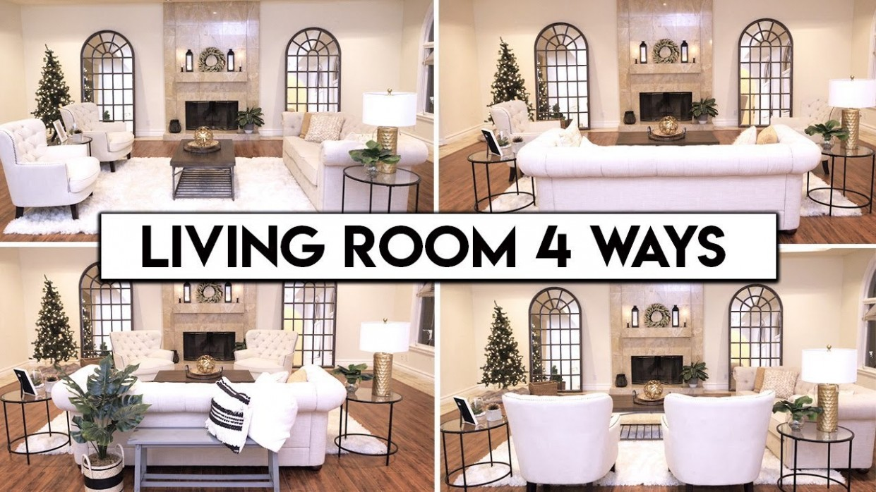 12 LIVING ROOM LAYOUT IDEAS  Easy Transformation - Dining Room Layout Ideas