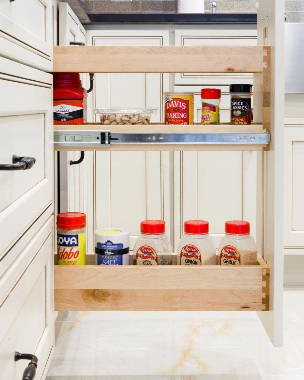 12 Must Have Accessories for Your Kitchen Cabinets - Kitchen Cabinet Accessories That Are Popular