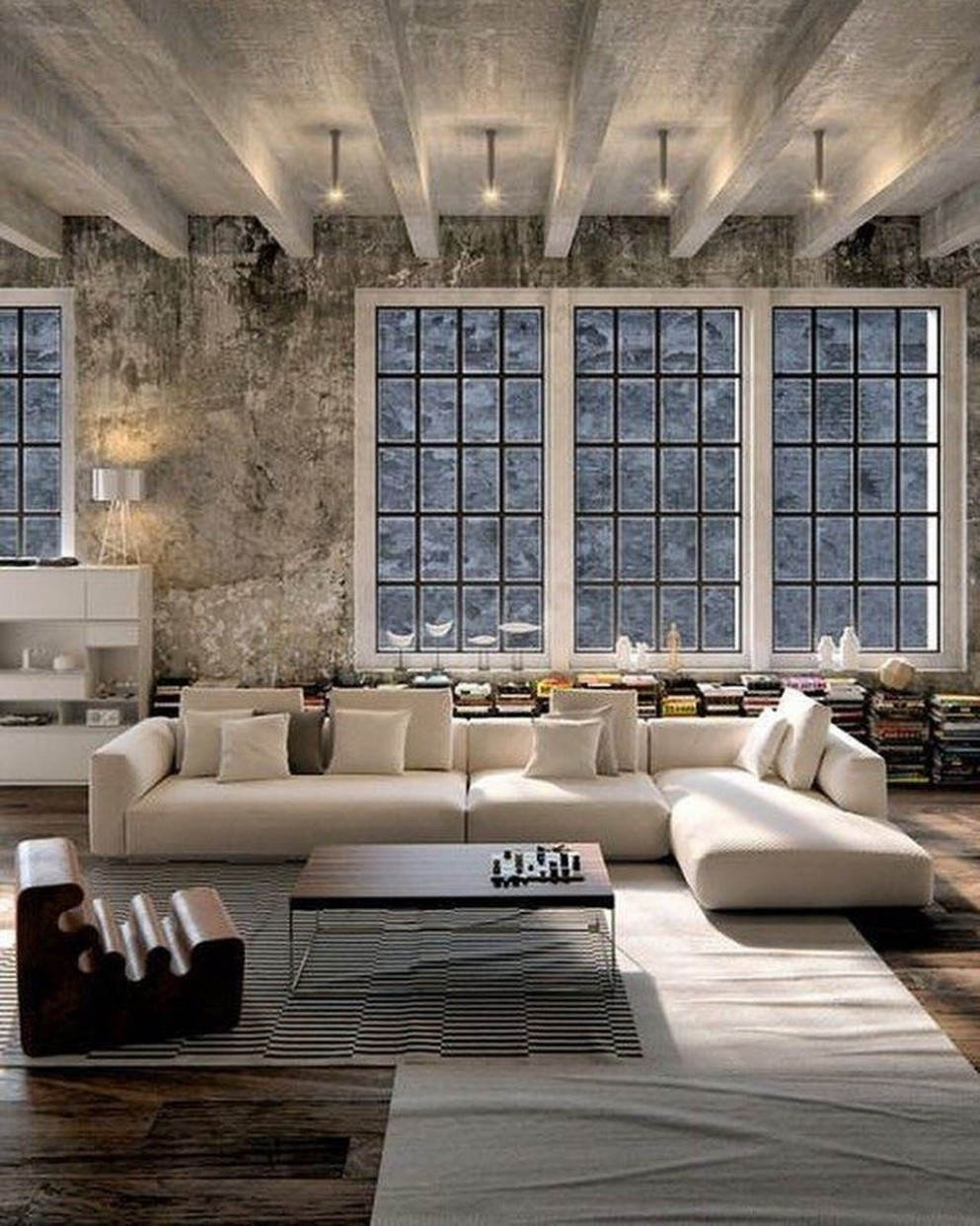 12 Stunning Loft Apartment Decorating Ideas - Loft Apartment Decor Ideas