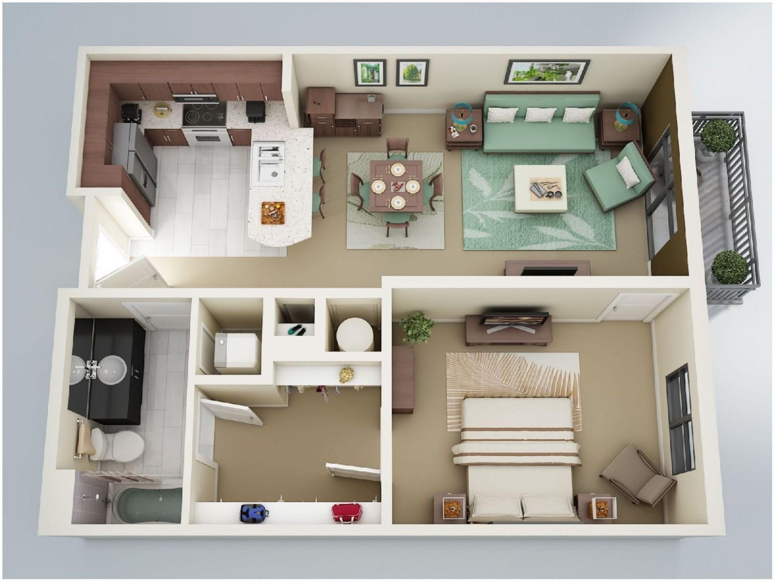 8 Bedroom Basement Apartment Floor Plans  Best 8 Bedroom  - Apartment Design One Bedroom