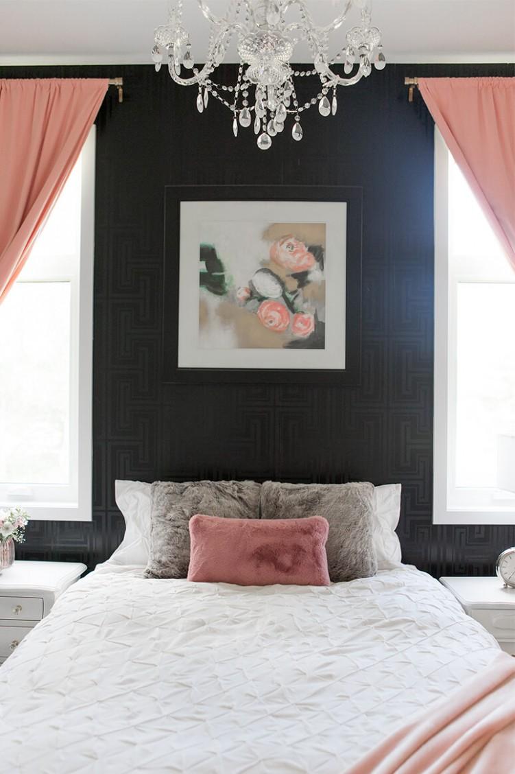 8 Best Black Bedroom Ideas and Designs for 8 - Bedroom Ideas Black