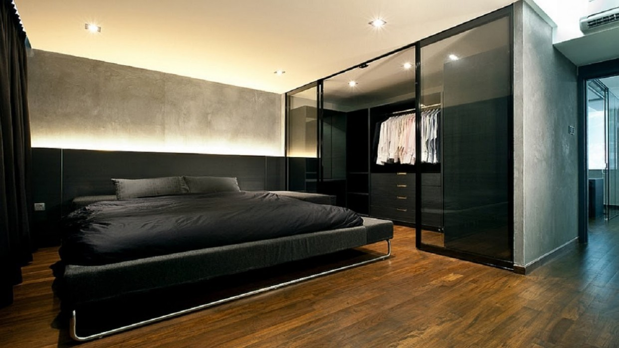 8 Best Masculine Bedroom Ideas Evoking Style - Bedroom Ideas Men