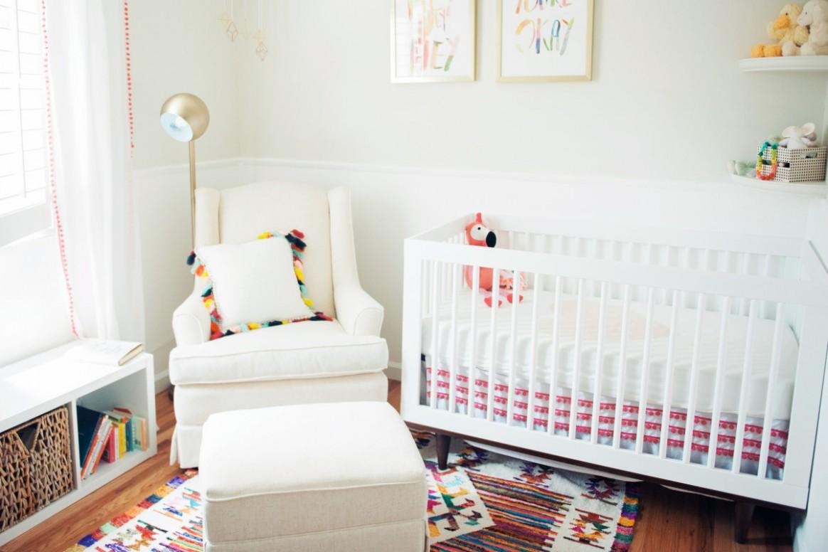 8 Best Nursery Rugs of 8 - Baby Room Carpet