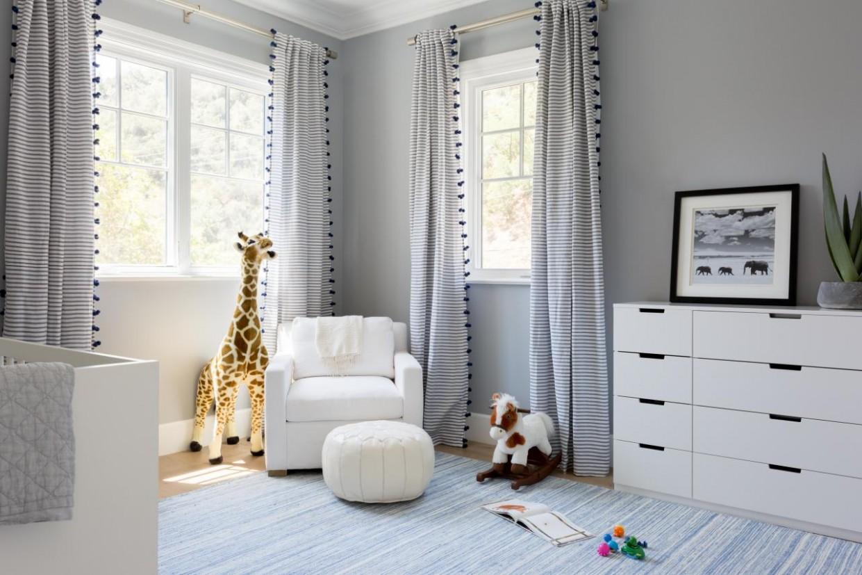 8 Gender-Neutral Nursery Decorating Ideas  HGTV - Baby Room Neutral