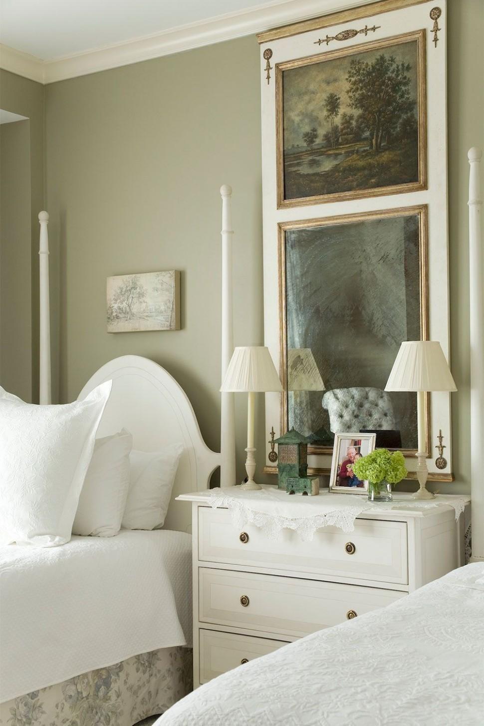 8 Green Bedroom Design Ideas for a Fresh Upgrade - Bedroom Ideas Green