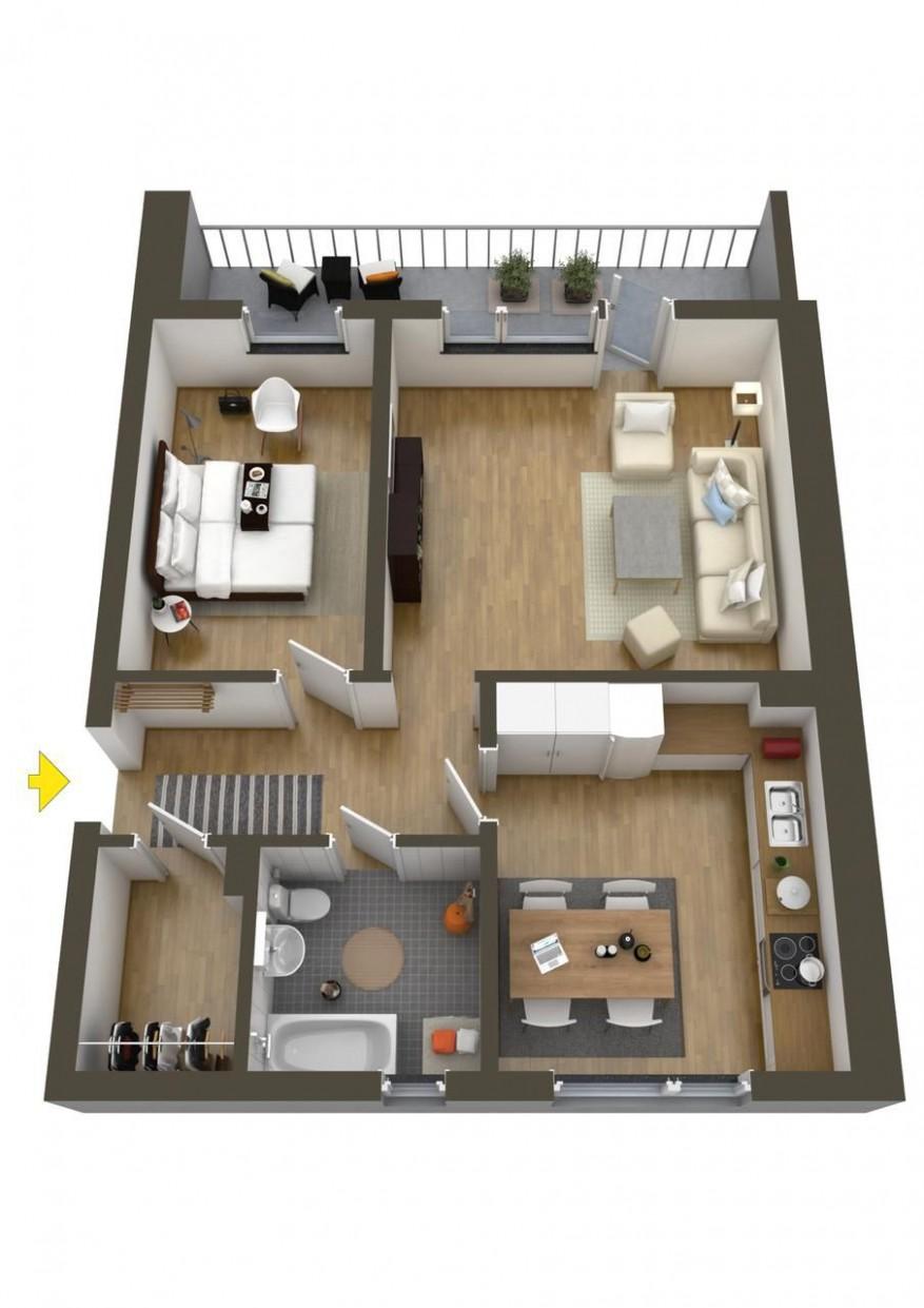 8 More 8 Bedroom Home Floor Plans  House floor plans, Apartment  - Apartment Design Floor Plan