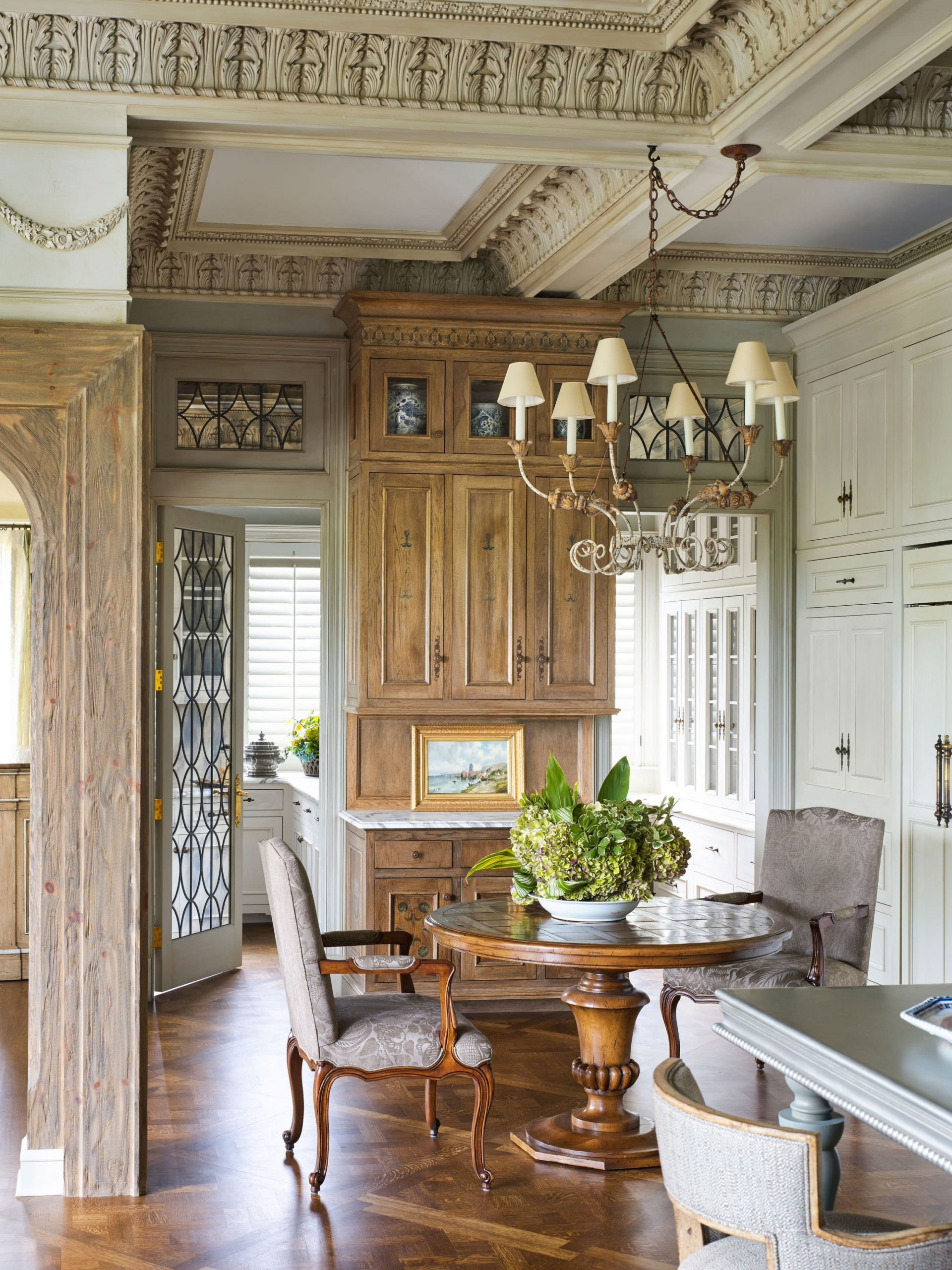 8) Small Dining Room Ideas - Choose Victorian Style - Small  - Dining Room Ideas Victorian
