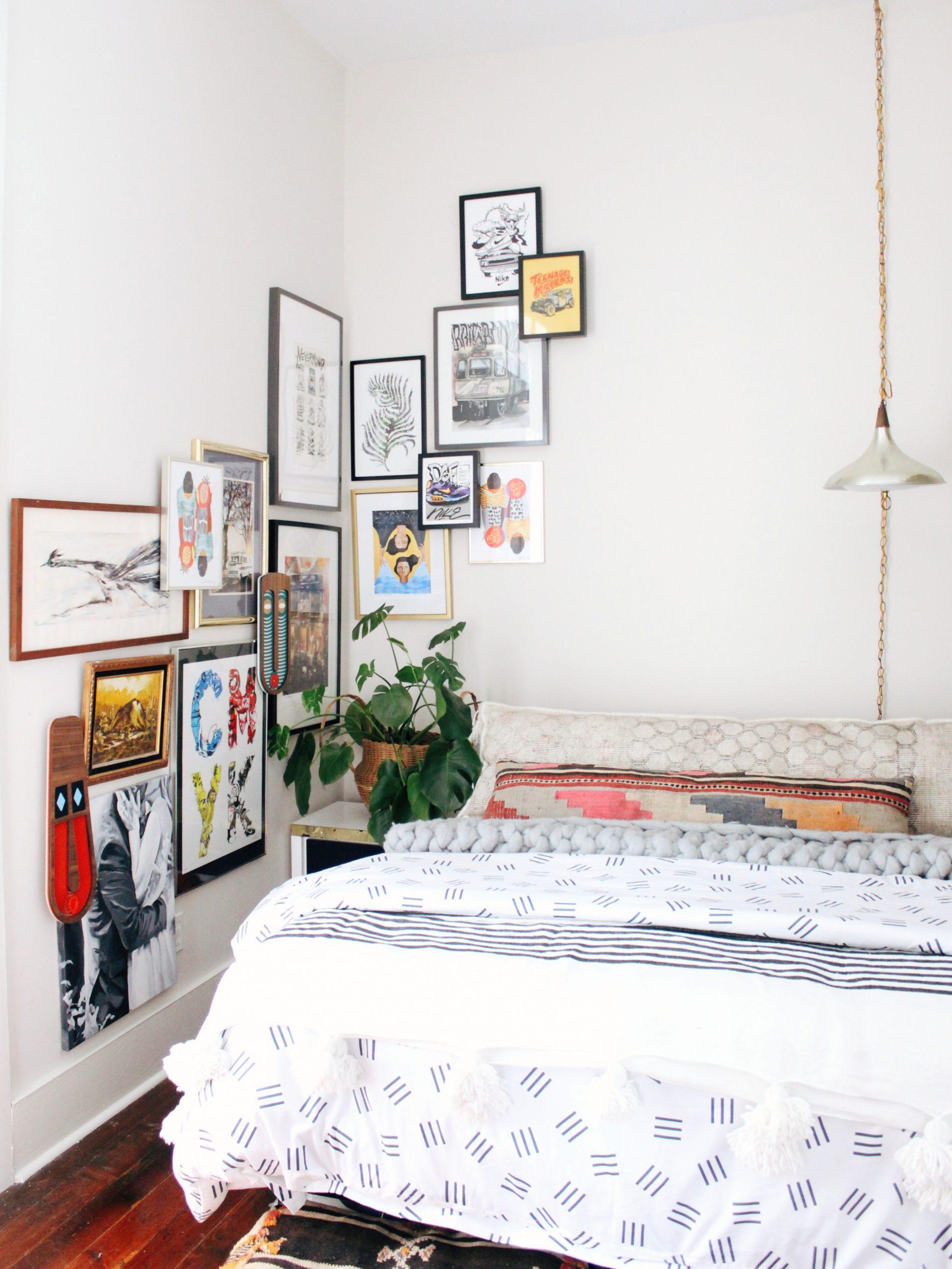 8 Stylish Master Bedroom Decorating Ideas  Apartment Therapy - Bedroom Ideas Apartment Therapy