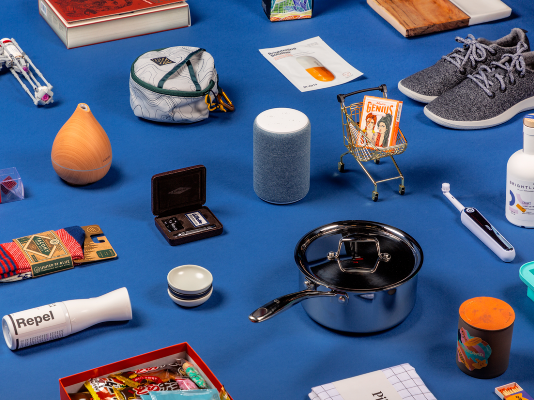 8 unique gifts for men — The top gifts for him in 8 - Business  - Home Office Gift Ideas For Him