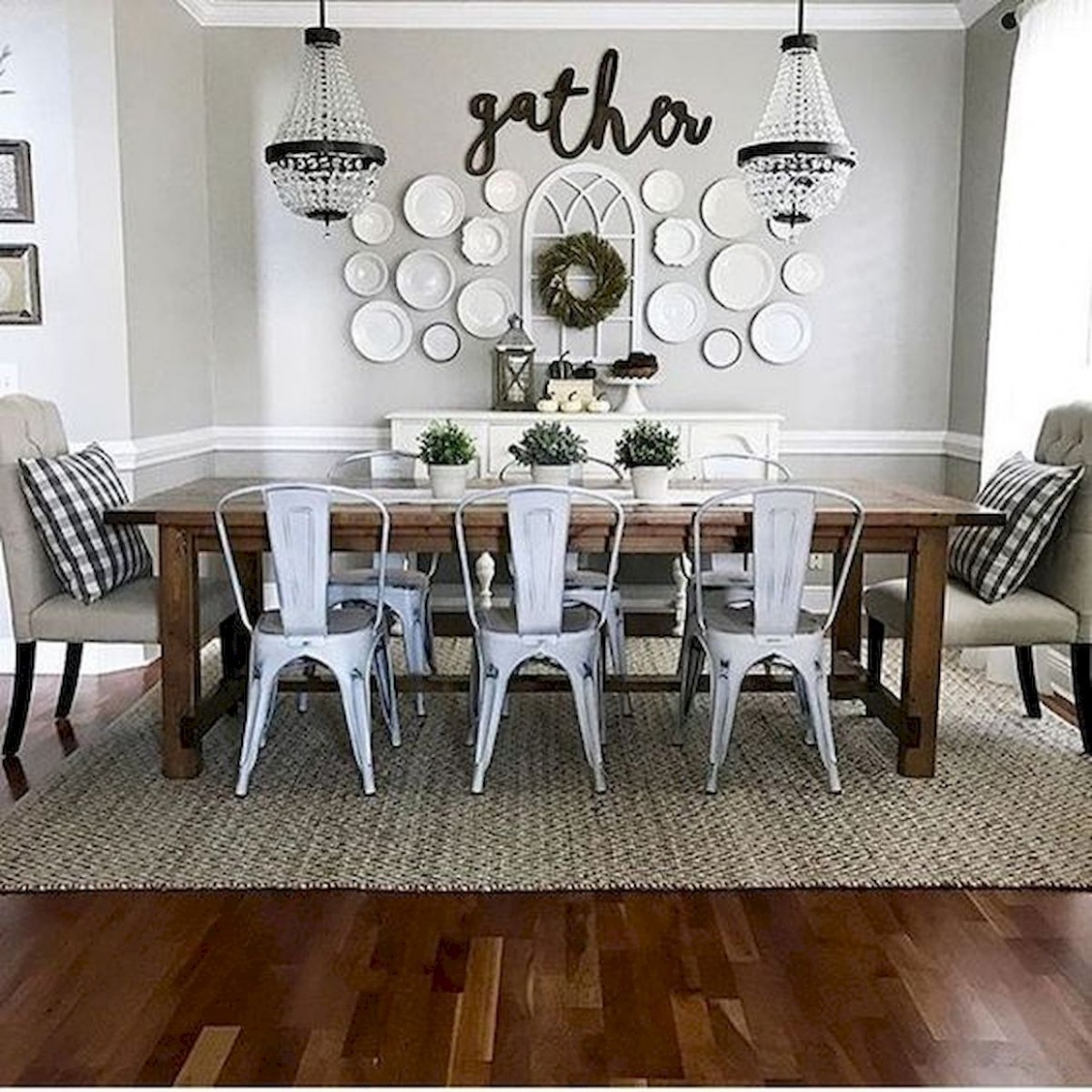 9 Adorable Dining Room Wall Art Ideas And Decor9DECOR  Dining  - Dining Room Artwork Ideas