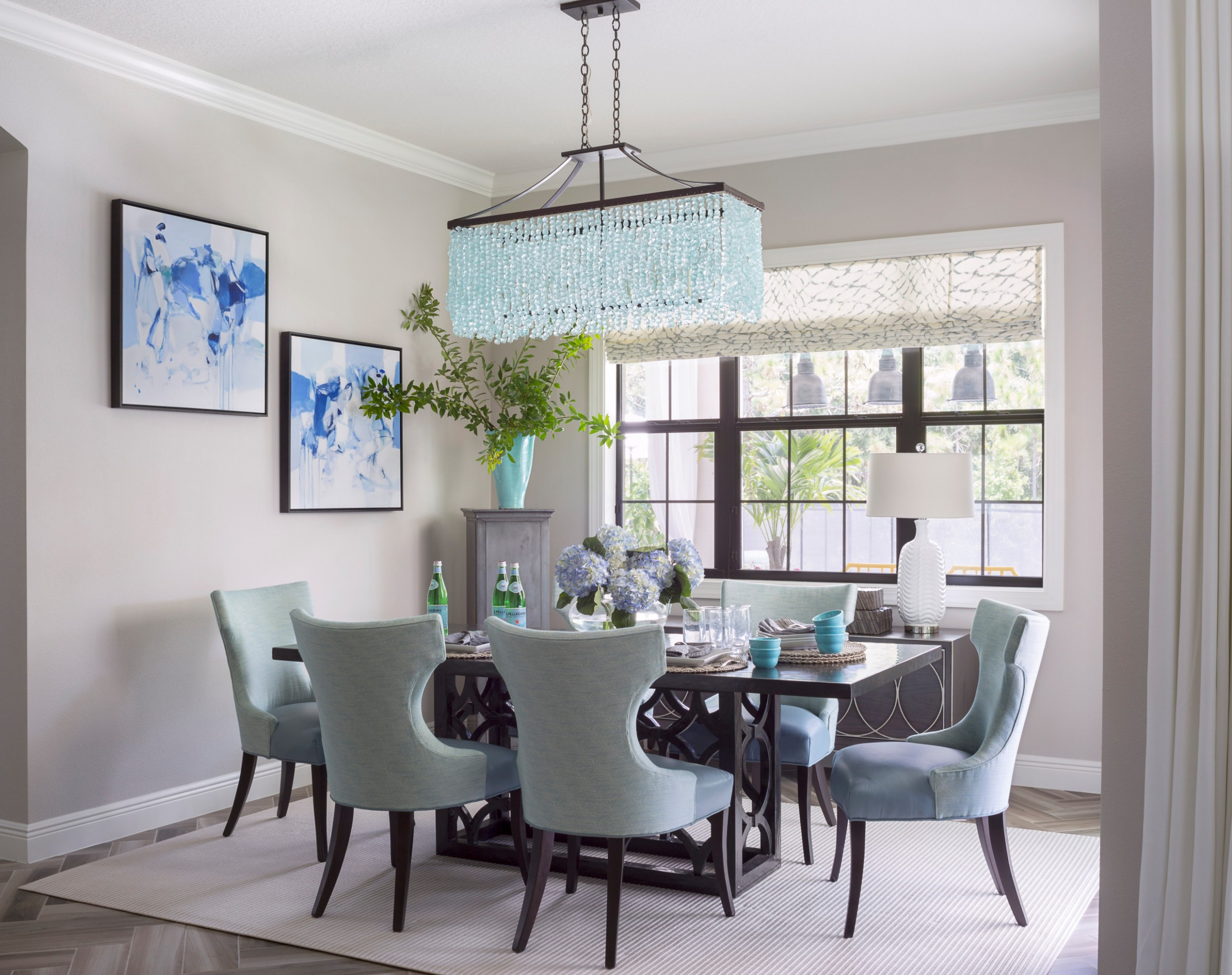 9 Beautiful Dining Room Pictures & Ideas - October, 9  Houzz - Small Dining Room Ideas Houzz