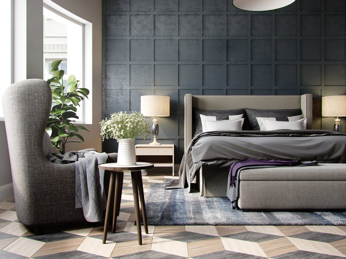 9 Bedroom Designs To Inspire Your Next Favorite Style - Bedroom Ideas Next