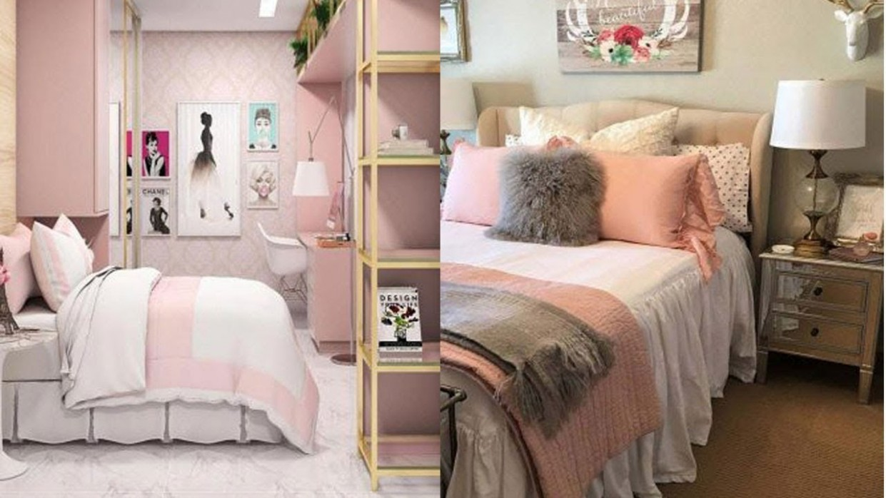 9 BEST SELECTED! Teenage Girl Bedroom Decorating Ideas 9 - Bedroom Ideas Teenage Girl