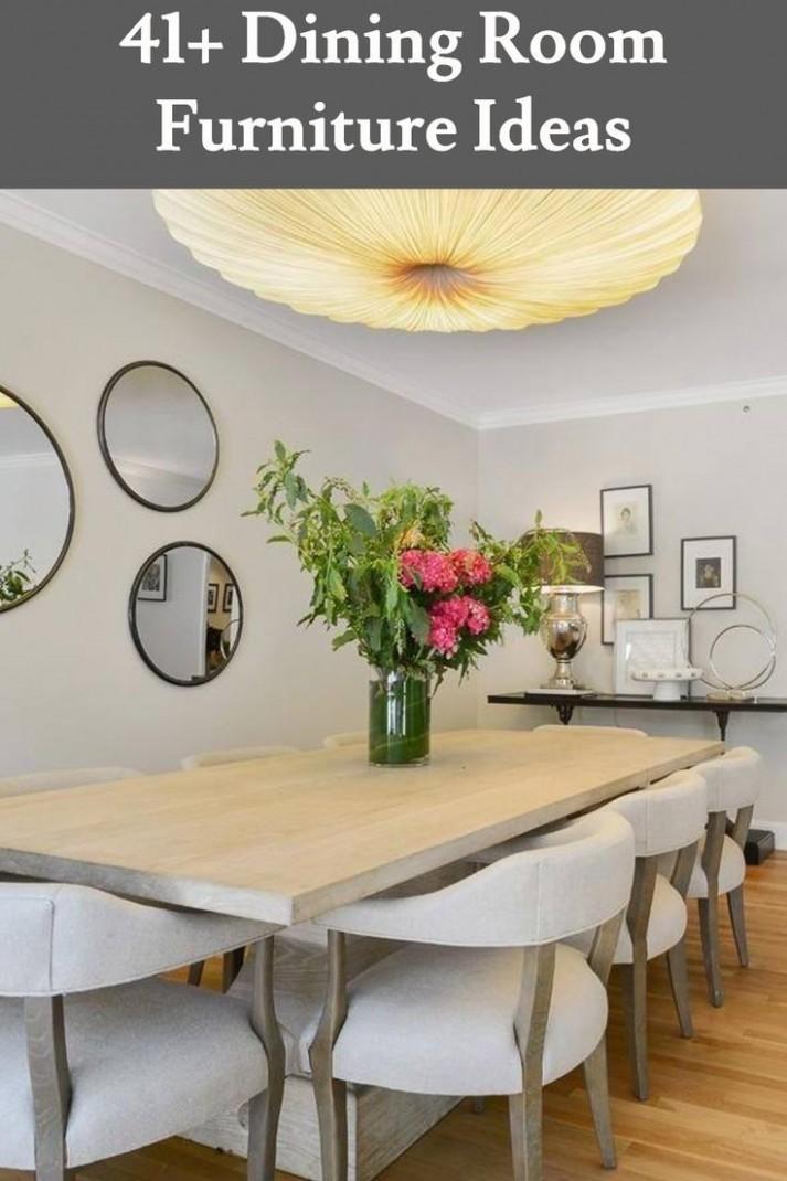 9+ Dining Room Decor Ideas  Minimalist dining room, Dining room  - Wall Decor Ideas Dining Room