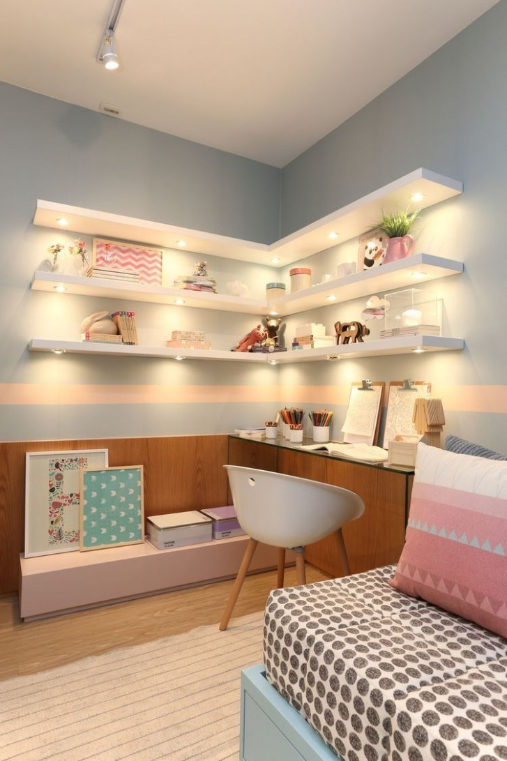 √ 9 Girls Bedroom Ideas Teenage for Small Space Realize Their  - Bedroom Ideas Teenage Girl