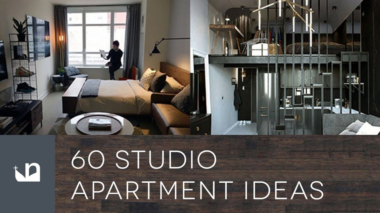 9 Studio Apartment Ideas - Apartment Design Youtube