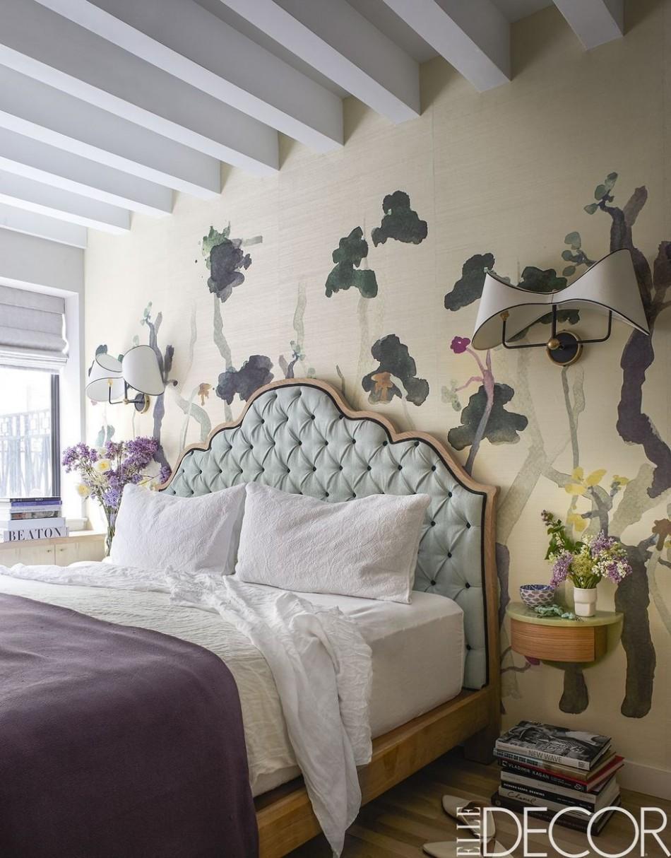 9 Stylish Headboard Ideas - Best Bedroom Headboard Styles - Bedroom Ideas Headboard