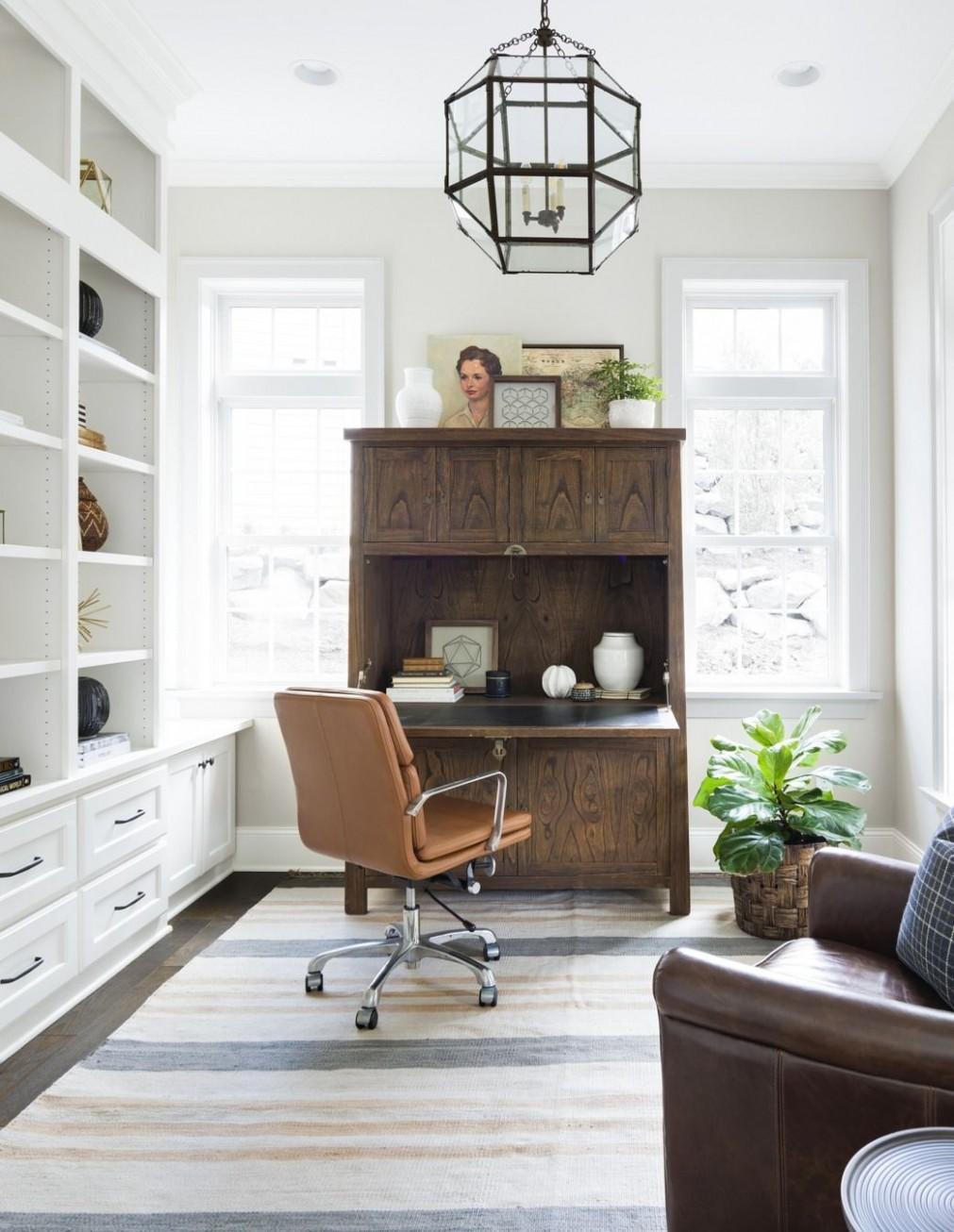 9 Sunroom Decorating Ideas - Best Designs for Sun Rooms - Sunroom Ideas For Office