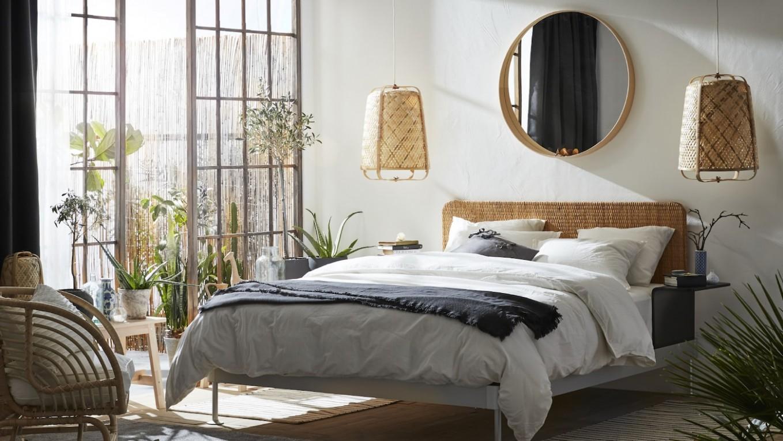 A gallery of bedroom inspiration - IKEA - Bedroom Ideas Ikea