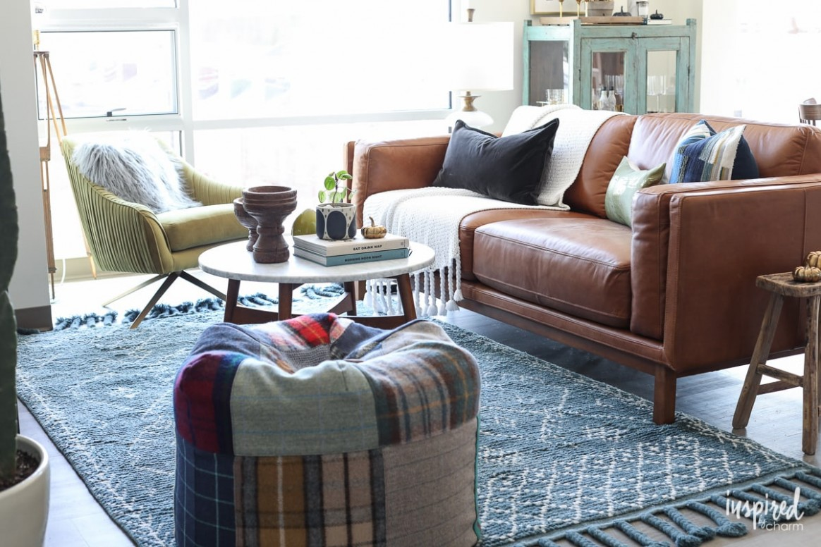 A Rug for My Living Room - Apartment Living Room Ideas With Carpet