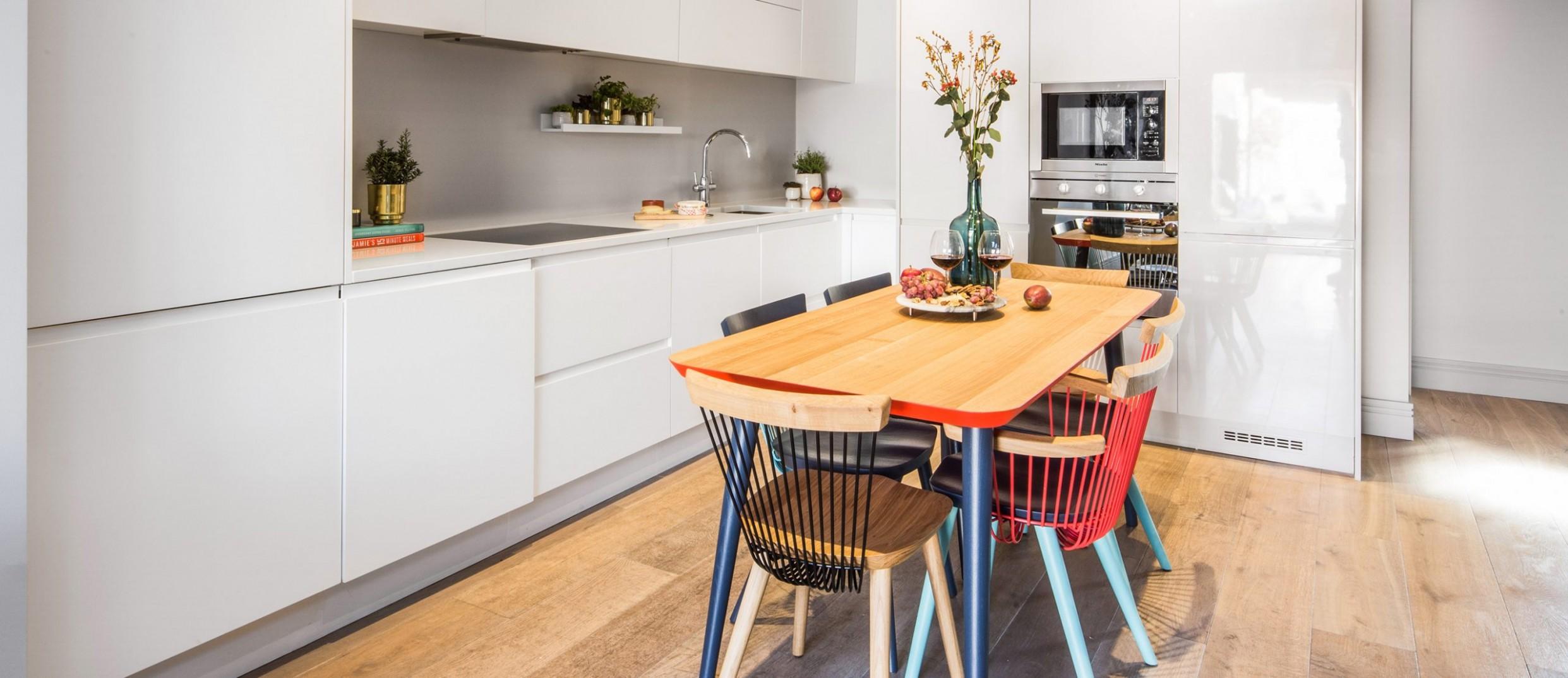 A TEMZA LONDON APARTMENT INTERIOR DESIGN GUIDE - Apartment Design Guide Uk